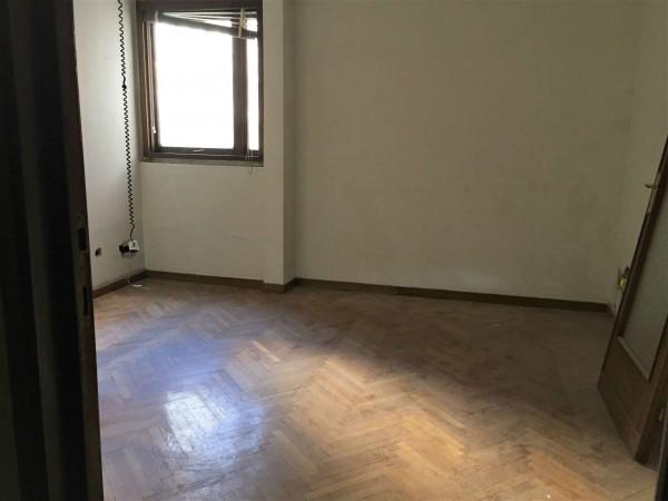 Appartamento in vendita a Roma, San Paolo, Con giardino, 160 mq - Foto 8