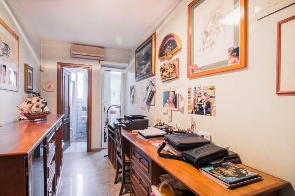 Appartamento in vendita a Roma, Re Di Roma, 135 mq - Foto 5