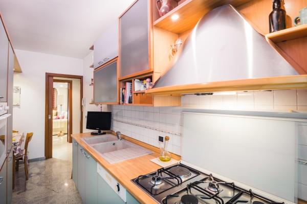 Appartamento in vendita a Roma, Re Di Roma, 135 mq - Foto 16