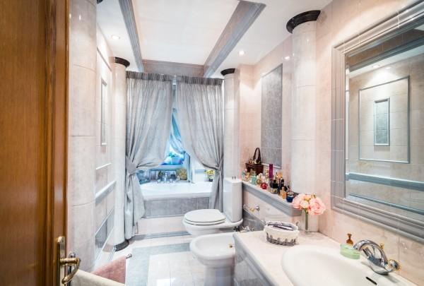 Appartamento in vendita a Roma, Re Di Roma, 135 mq - Foto 14