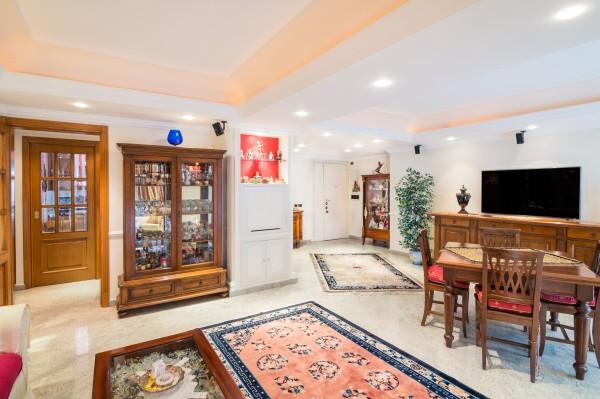 Appartamento in vendita a Roma, Re Di Roma, 135 mq - Foto 17
