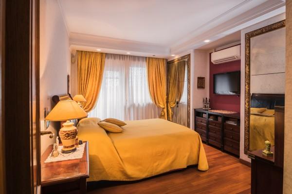 Appartamento in vendita a Roma, Re Di Roma, 135 mq - Foto 9