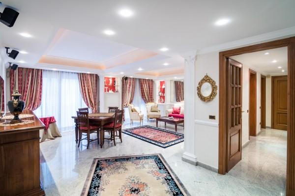 Appartamento in vendita a Roma, Re Di Roma, 135 mq - Foto 20