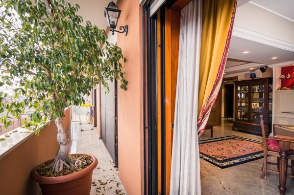 Appartamento in vendita a Roma, Re Di Roma, 135 mq - Foto 4