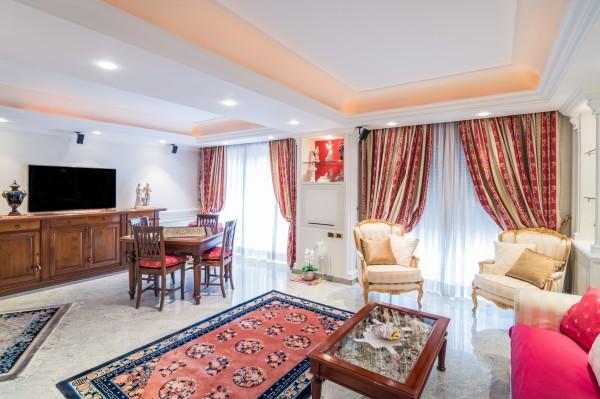 Appartamento in vendita a Roma, Re Di Roma, 135 mq