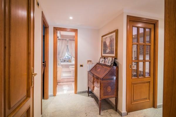 Appartamento in vendita a Roma, Re Di Roma, 135 mq - Foto 8