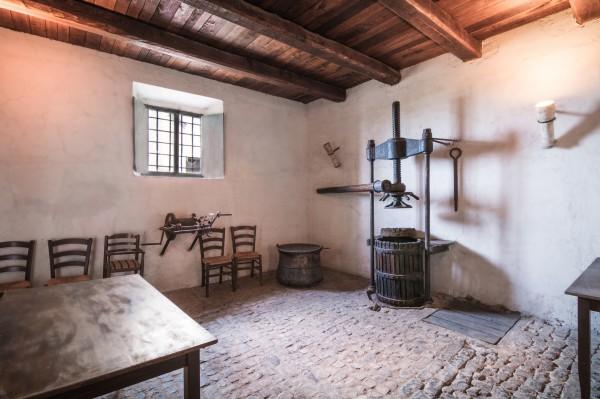 Rustico/Casale in vendita a Monte Porzio Catone, 615 mq - Foto 14