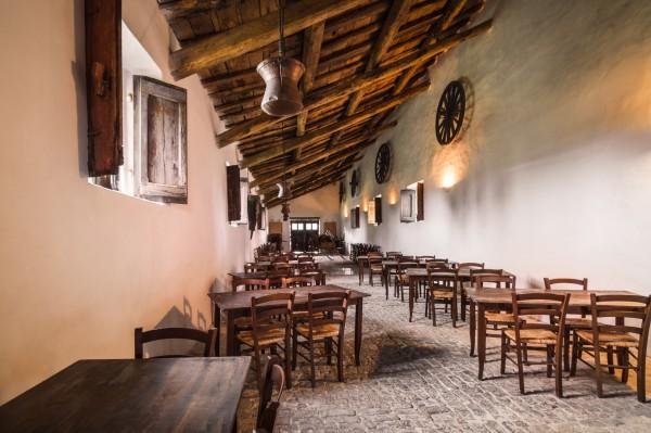 Rustico/Casale in vendita a Monte Porzio Catone, 615 mq - Foto 16