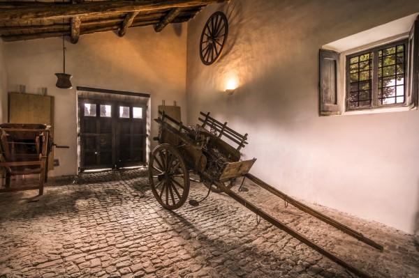 Rustico/Casale in vendita a Monte Porzio Catone, 615 mq - Foto 15