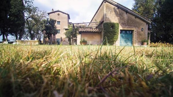 Rustico/Casale in vendita a Monte Porzio Catone, 615 mq - Foto 2