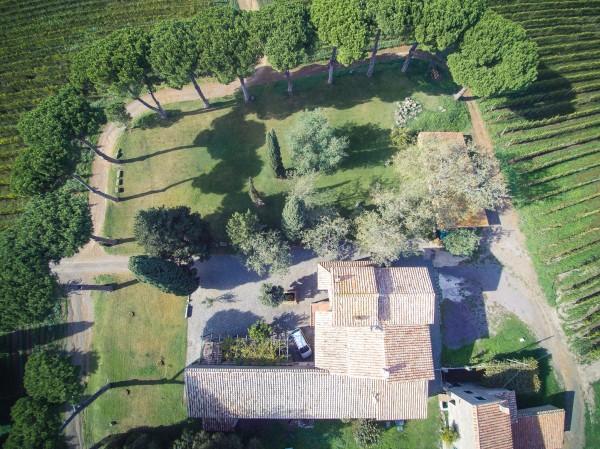 Rustico/Casale in vendita a Monte Porzio Catone, 615 mq - Foto 8