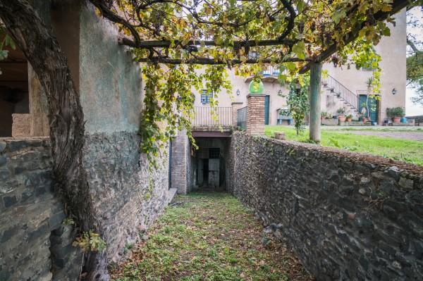 Rustico/Casale in vendita a Monte Porzio Catone, 615 mq - Foto 10