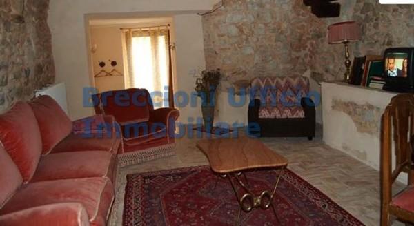 Casa indipendente in vendita a Trevi, Collinare, Con giardino, 280 mq - Foto 16