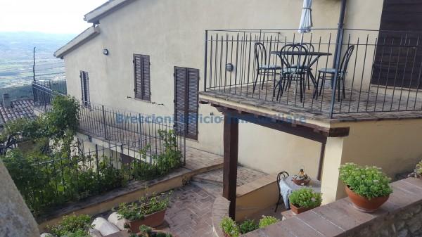 Casa indipendente in vendita a Trevi, Collinare, Con giardino, 280 mq - Foto 18