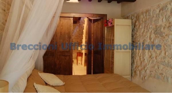 Casa indipendente in vendita a Trevi, Collinare, Con giardino, 280 mq - Foto 12