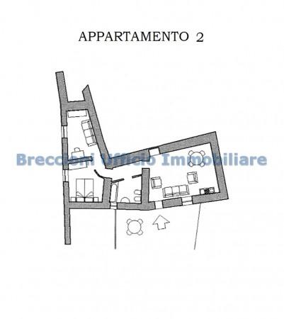 Casa indipendente in vendita a Trevi, Collinare, Con giardino, 280 mq - Foto 5