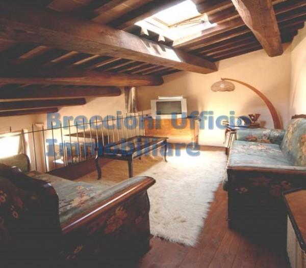 Casa indipendente in vendita a Trevi, Collinare, Con giardino, 280 mq - Foto 9