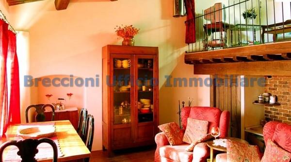 Casa indipendente in vendita a Trevi, Collinare, Con giardino, 280 mq - Foto 10