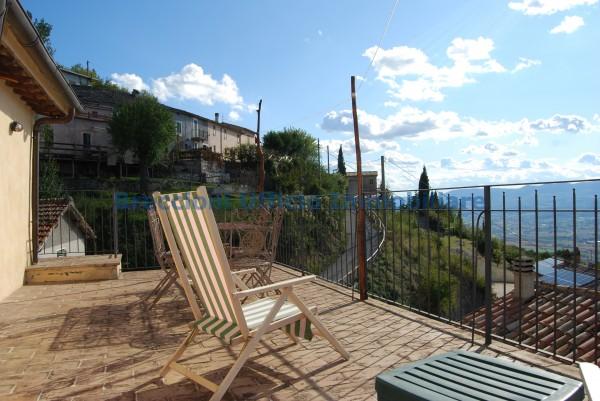 Casa indipendente in vendita a Trevi, Collinare, Con giardino, 280 mq - Foto 2