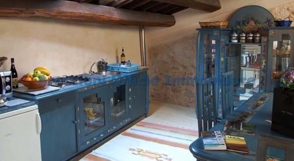 Casa indipendente in vendita a Trevi, Collinare, Con giardino, 280 mq - Foto 7