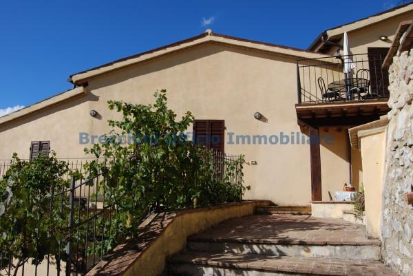 Casa indipendente in vendita a Trevi, Collinare, Con giardino, 280 mq - Foto 19
