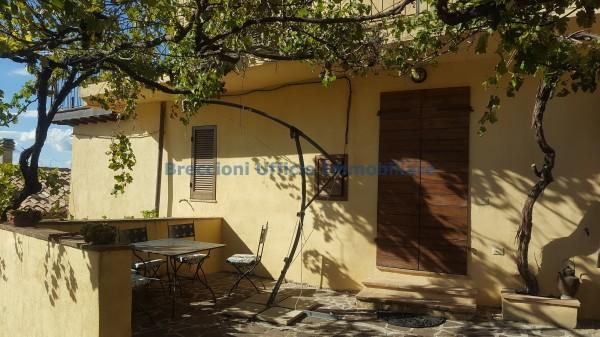 Casa indipendente in vendita a Trevi, Collinare, Con giardino, 280 mq - Foto 17
