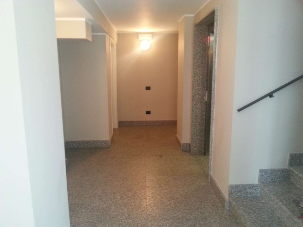 Appartamento in vendita a Milano, Con giardino, 104 mq - Foto 6