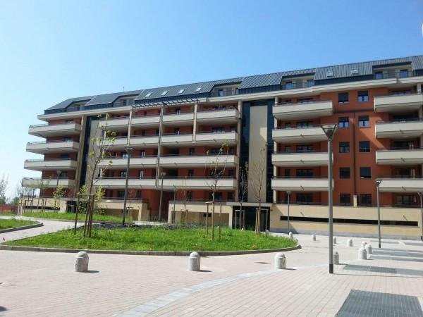 Appartamento in vendita a Milano, Con giardino, 104 mq - Foto 19