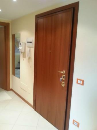 Appartamento in vendita a Milano, Con giardino, 45 mq - Foto 13