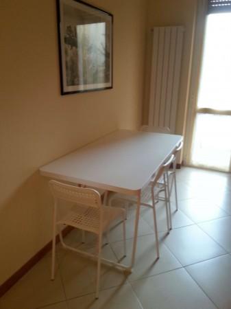 Appartamento in vendita a Milano, Con giardino, 45 mq - Foto 14