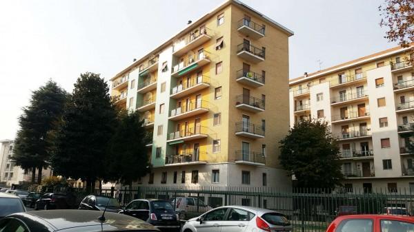 Appartamento in vendita a Milano, Con giardino, 45 mq - Foto 6