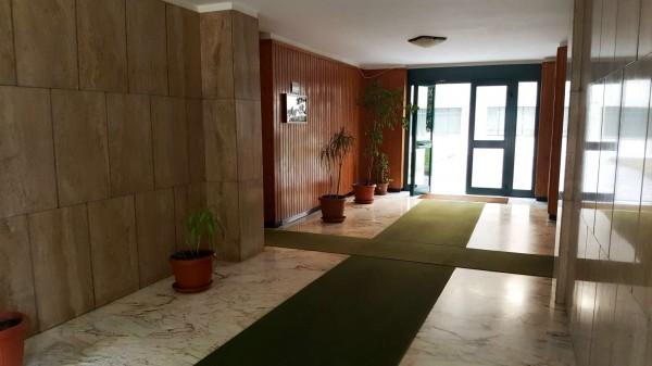 Appartamento in vendita a Milano, Con giardino, 45 mq - Foto 5