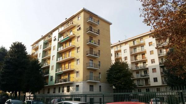 Appartamento in vendita a Milano, Con giardino, 45 mq - Foto 4
