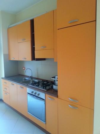 Appartamento in vendita a Milano, Con giardino, 45 mq - Foto 15