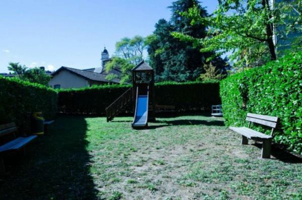 Appartamento in vendita a Milano, Con giardino, 65 mq - Foto 7