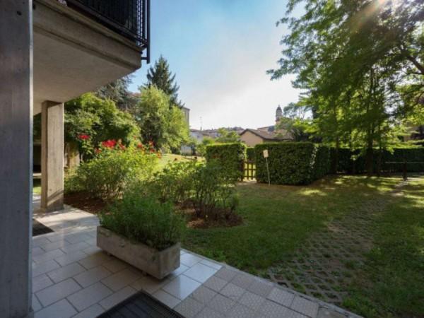 Appartamento in vendita a Milano, Con giardino, 65 mq - Foto 9