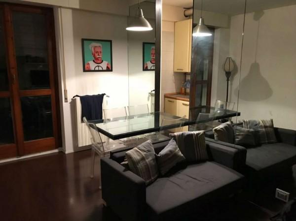 Appartamento in vendita a Milano, Con giardino, 65 mq - Foto 22