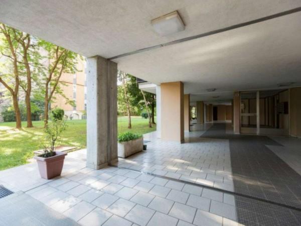 Appartamento in vendita a Milano, Con giardino, 65 mq - Foto 10