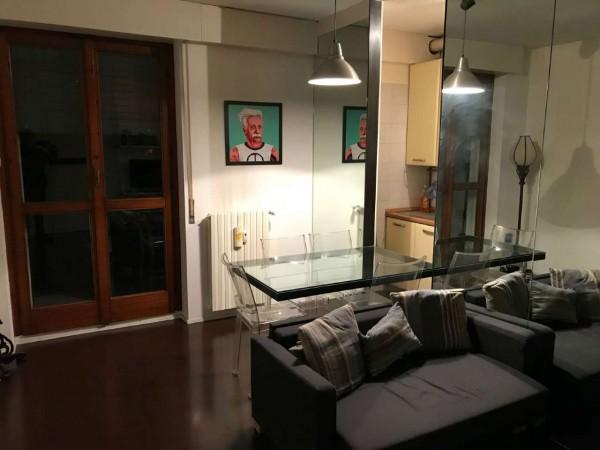 Appartamento in vendita a Milano, Con giardino, 65 mq - Foto 19