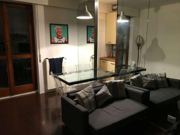 Appartamento in vendita a Milano, Con giardino, 65 mq - Foto 16
