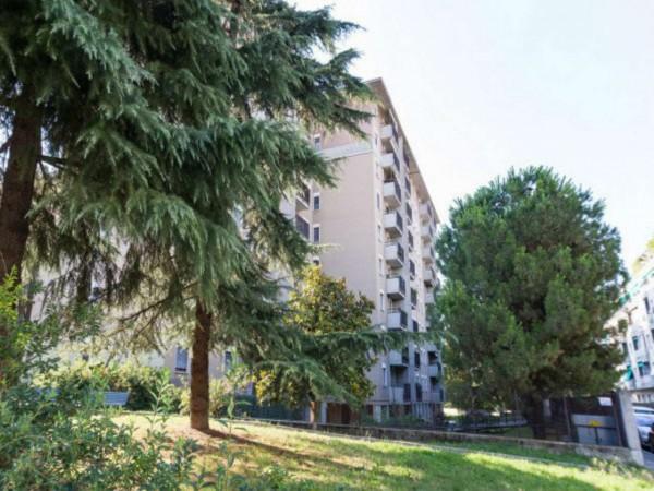 Appartamento in vendita a Milano, Con giardino, 65 mq - Foto 8