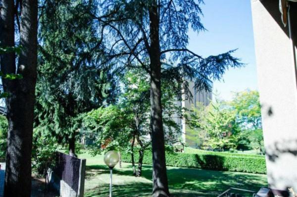 Appartamento in vendita a Milano, Con giardino, 65 mq - Foto 4