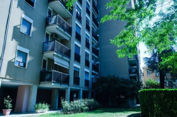 Appartamento in vendita a Milano, Con giardino, 65 mq - Foto 3