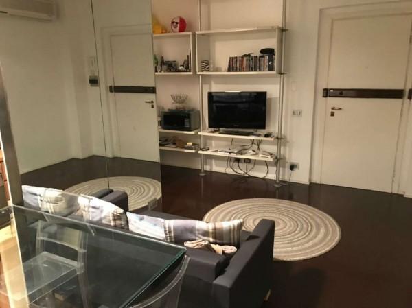 Appartamento in vendita a Milano, Con giardino, 65 mq - Foto 1