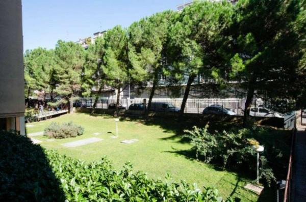 Appartamento in vendita a Milano, Con giardino, 65 mq - Foto 5