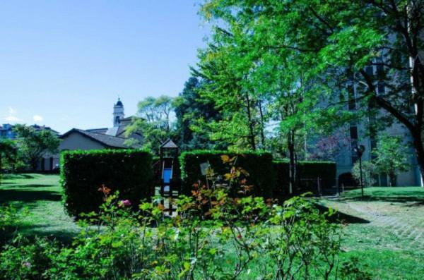 Appartamento in vendita a Milano, Con giardino, 65 mq - Foto 6