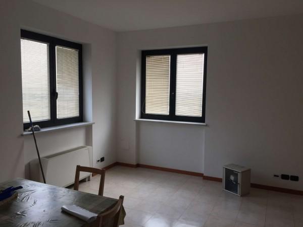 Ufficio in affitto a Nichelino, Con giardino, 50 mq - Foto 7