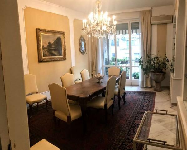 Appartamento in vendita a Milano, Porta Nuova, 205 mq - Foto 5