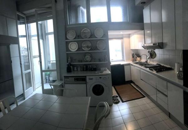 Appartamento in vendita a Milano, Porta Nuova, 205 mq - Foto 2