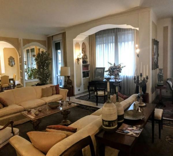 Appartamento in vendita a Milano, Porta Nuova, 205 mq - Foto 8